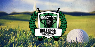 3rd Street Golf Outing