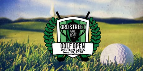 3rd Street Golf Outing tickets
