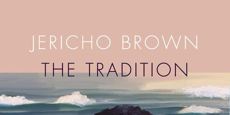 PSNY Salon Series: Jericho Brown tickets