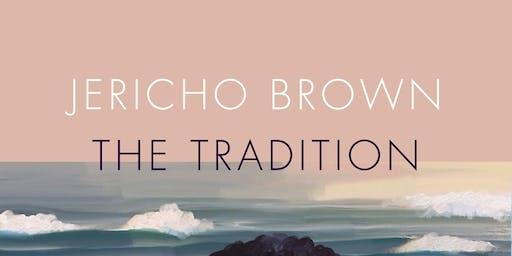 PSNY Salon Series: Jericho Brown