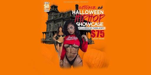 Halloween Hip-Hop Show Case