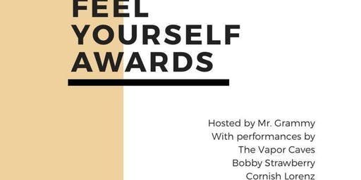 The Feel Yourself Awards™®