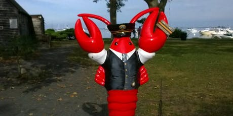 2019 Lobster Sale (pre-order) tickets
