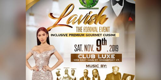 Lavish The Formal Event