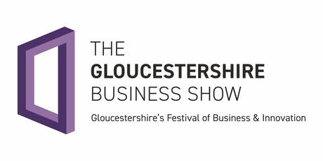 The Gloucestershire Business Show 2020 tickets