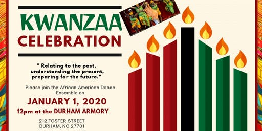 KwanzaaFest - Making A Difference