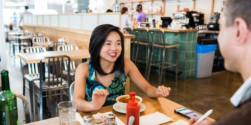 Fuzhou, America | Founder Series: Yin Lin, CEO of Sage Vacations