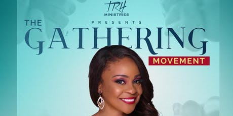 THE GATHERING MOVEMENT tickets