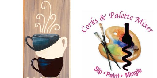 Paint & Chill COFFEE
