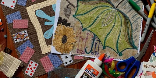 Story Quilts: An Expressive Arts Workshop