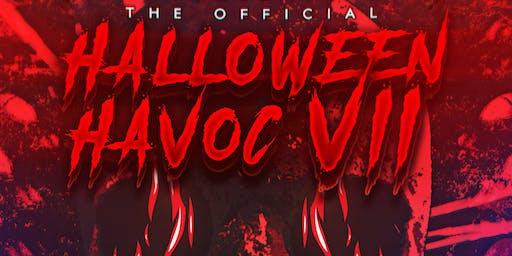 Halloween Havoc 7