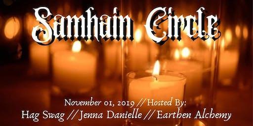 Samhain Circle