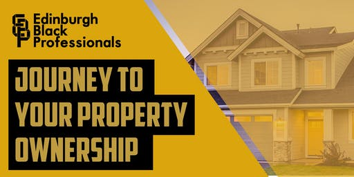 Journey To Your Property Ownership