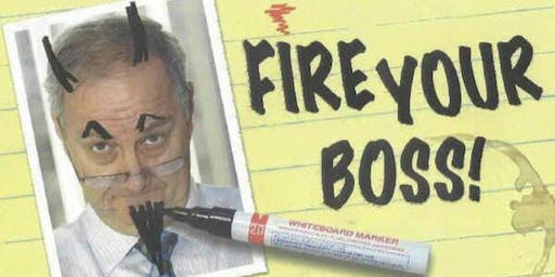 Fire Your Boss!! Learn How To Create Cashflow Thru Real Estate !!