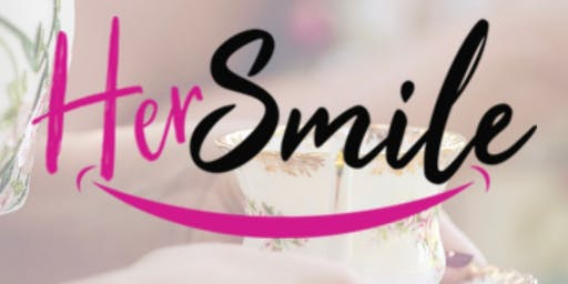 Her Smile Afternoon Tea and Skincare Event