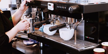 Barista Workshop - 2h practice with a barista + 1h video lessons App tickets