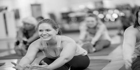 200Hr Yoga Teacher Training - $2295 - Hamilton tickets