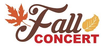 Lawrence Children's Choir 2019 Fall Concert - November 24, 2019 @ 3 PM