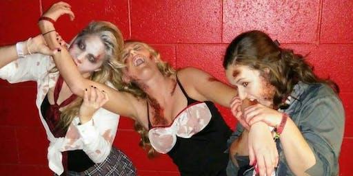 Hansen's Halloween Haunt