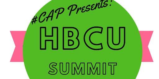 HBCU Summit Pt. 1