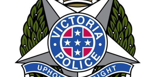 Victoria Police Family Violence Report (L17)