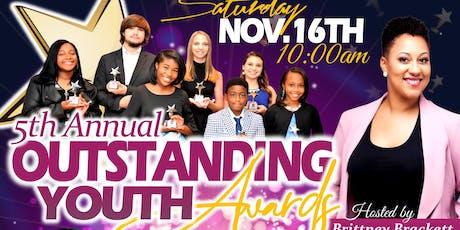 """Local Talent, Global Leadership"" 5th OYA Anniversary  tickets"