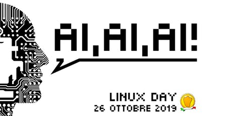 LinuxDay Modena 2019 biglietti
