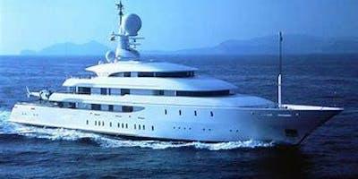 SpringBreak Indie Yacht Night