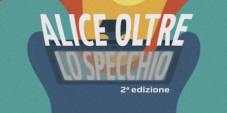 Best of Cannes - Adci - Alice oltre lo specchio biglietti
