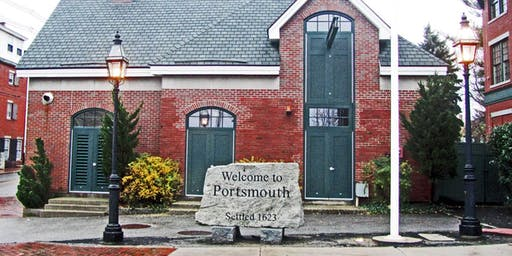 Portsmouth, New Hampshire Meet City Council Candidates