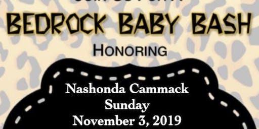 Nashonda's BamBam Babyshower