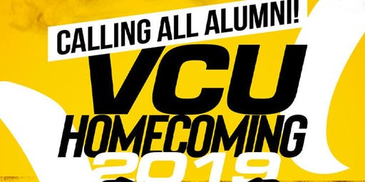 VCU Homecoming Weekend 2019