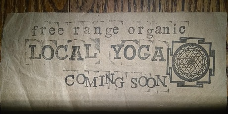 Local Yoga tickets