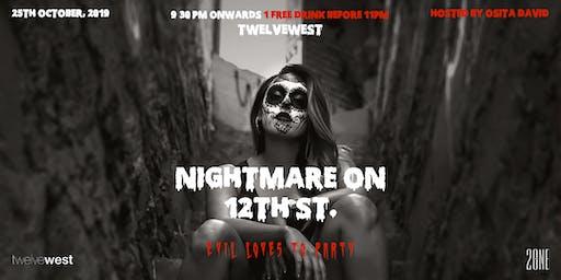 NightMare on 12th St.