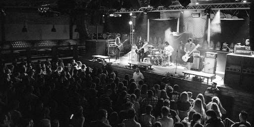 Revenge THE Kiss Tribute Cruecified The Motley Crue Tribute & The Remedy @ STEREO GARDEN