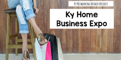 Ky Home Business Expo tickets
