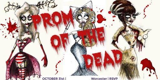 Prom of the Dead