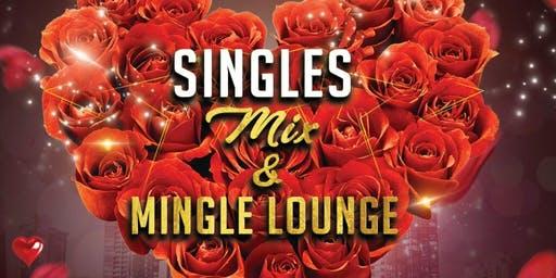 Singles Mix & Mingle
