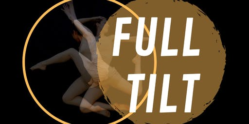 Full Tilt: Contemporary Dance by Connie Moker Wernikowski