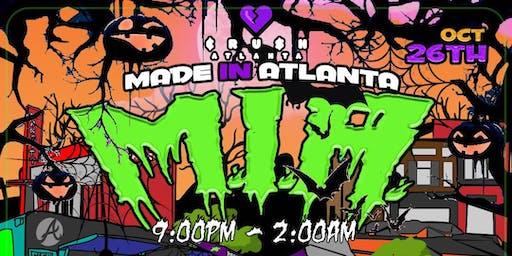 Made In Atlanta 'Fright Fest'