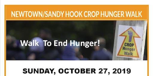 Newtown Sandy Hook CROP WALK