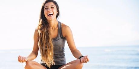 Teens & Tweens Mindfulness Meditation tickets