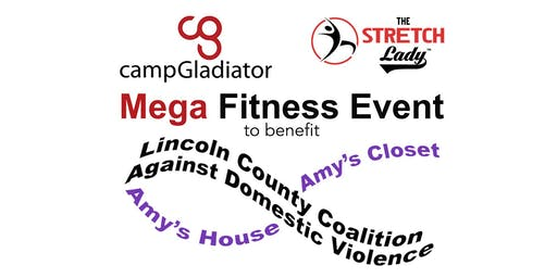 MEGA  Fitness Event to Benefit LCCADV