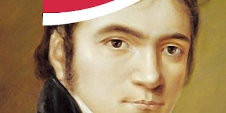 Beethoven's Birthday | Sonatas, Part 3 tickets