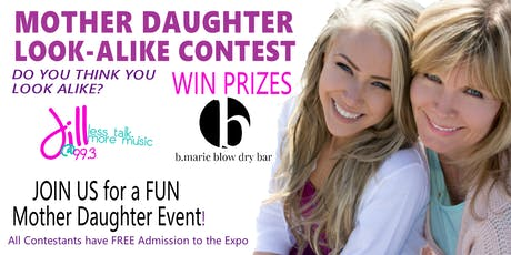 Mother Daughter Look-Alike Contest - NEA Women's Expo 2019 tickets