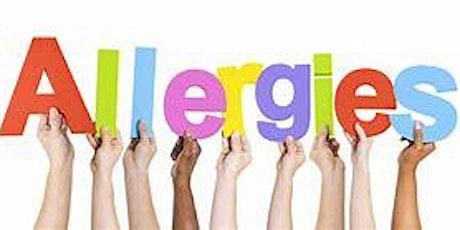 KSS Paediatric TEAM Day - Allergy tickets