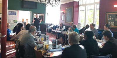 Business Networking | Wanstead Breakfast | Grow yo