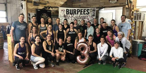 Burpees & Brews