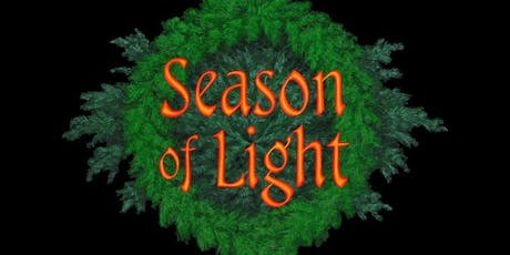 Season of Light - December 20, 2019 tickets