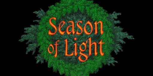 Season of Light - December 20, 2019